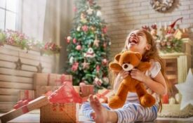 Holiday Help for Families in Need