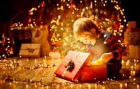 Make Christmas Special SPONSOR a Child