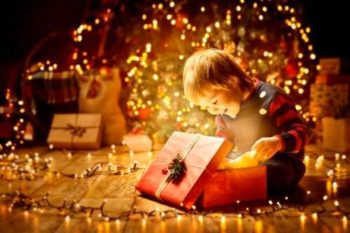 Make Christmas Special for Kids