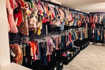 angels clothing closet