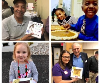 Sponsor a Thanksgiving Pie for a Veteran or Family in Need